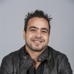 Abdelaziz El Aghzaoui